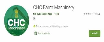 CHC Machinery