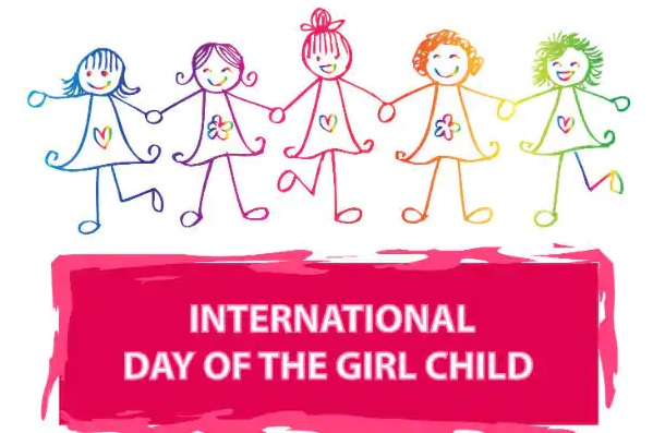 International Girl Day