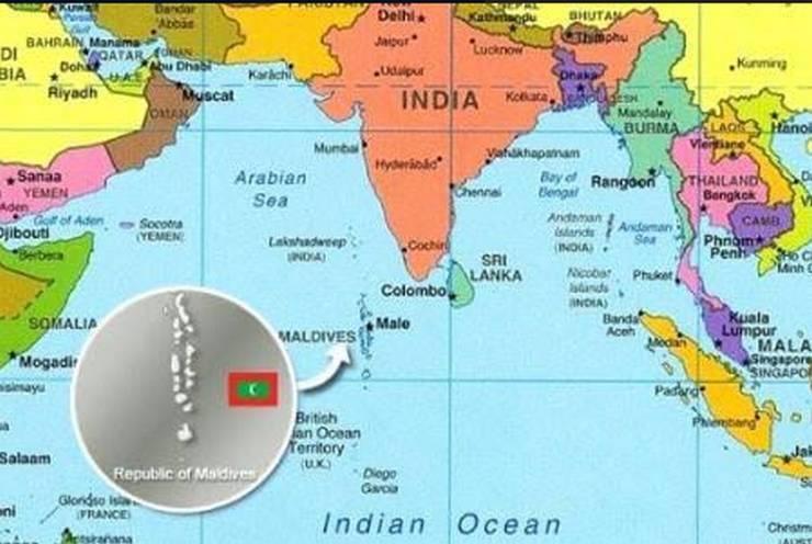 Rebublic-of-Maldivs