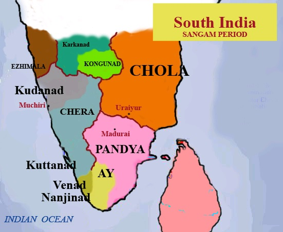 South-India
