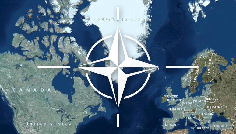 North-Atlantic-Treaty-Organization