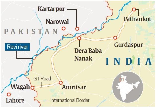 Kartarpur-Sahib