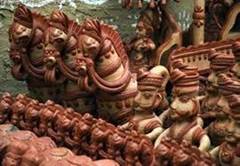 Gorakhpur-Terracotta