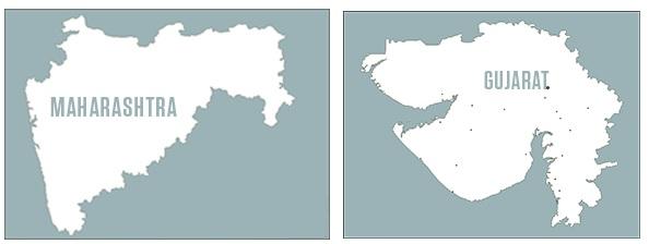 Maharashtra-Gujarat