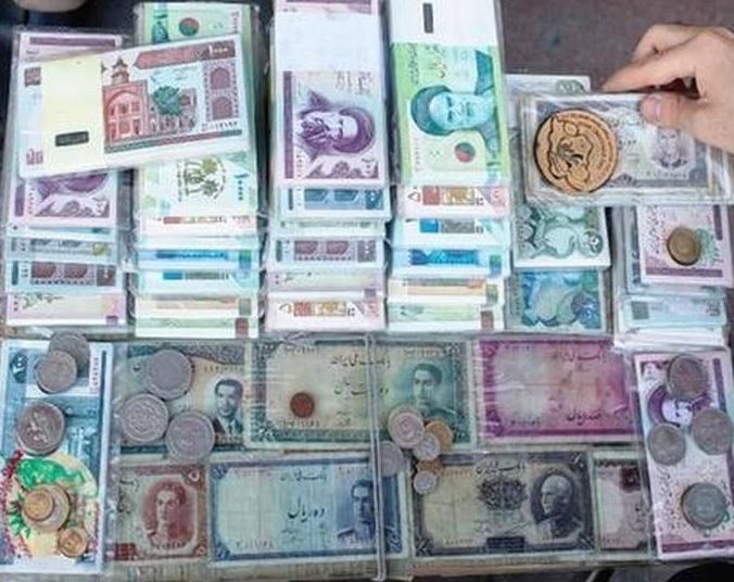 Irani-currency