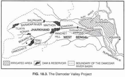 Damodar-Valley