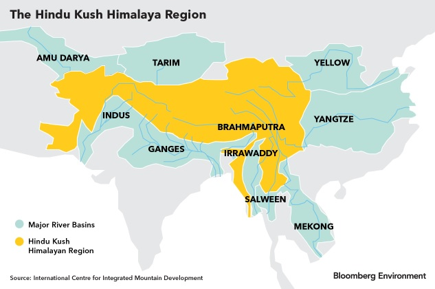 Hindu-Kush-Himalaya
