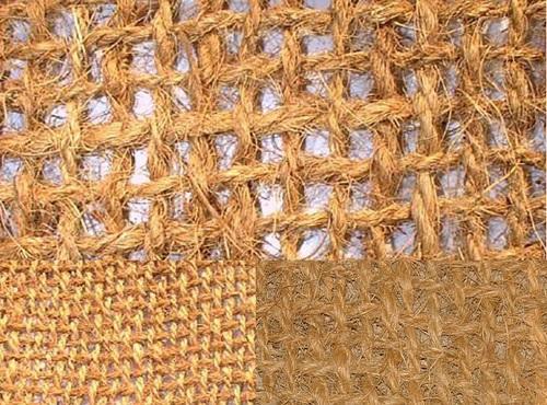 Coir-Geo-Textile