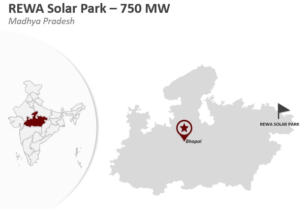 Rewa-Solar-Park