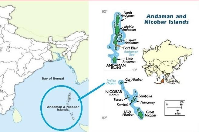 Andaman-NIcobar