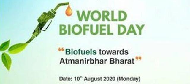 World-Biofuel-Day
