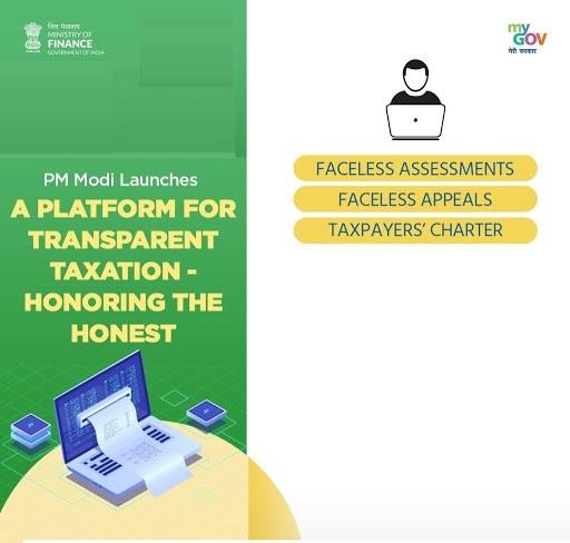 Transparent-Taxation