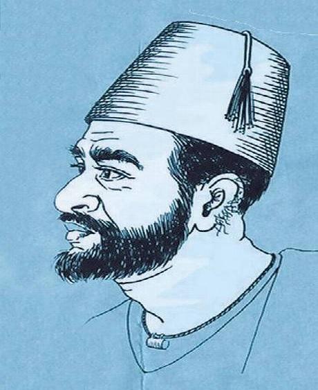 Kunjammad-Haji