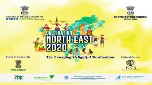 North-east-2020