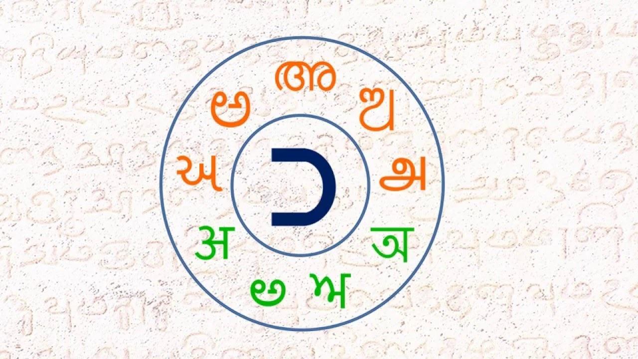 Bharati-Script