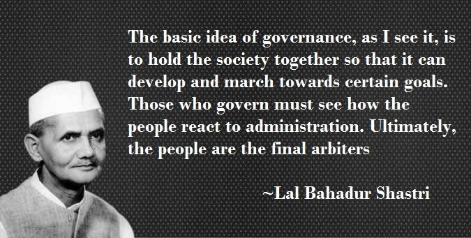 Lal-Bahadur-Shastri
