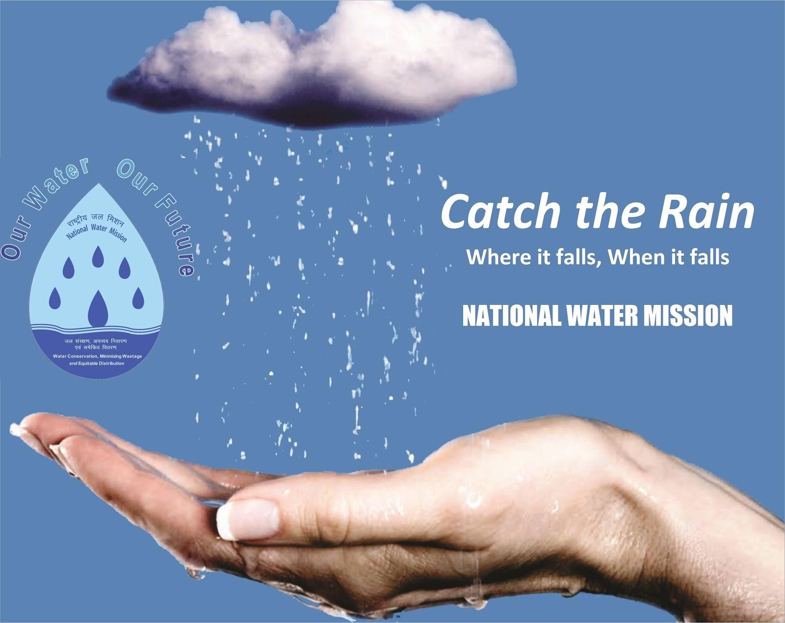 Catch-the-Rain