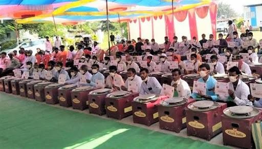 Kumhar-Sashaktikaran-Yojana