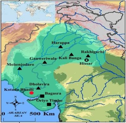 Indus-Valley-Civilisation