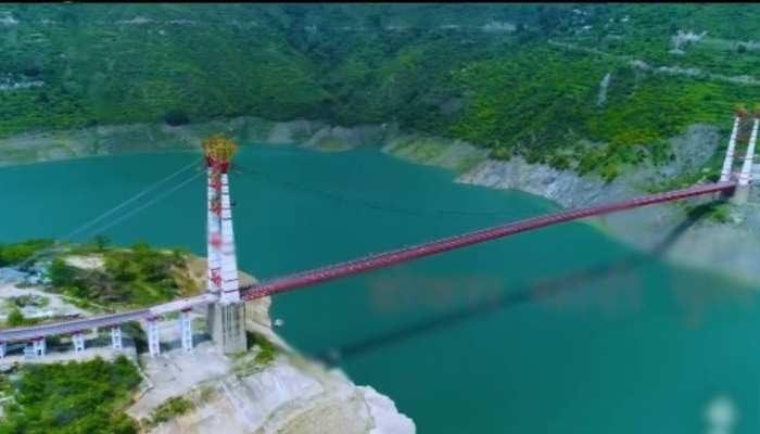 Dobra-Chanthi-Bridge