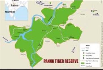 Panna-Biosphere-Reserve