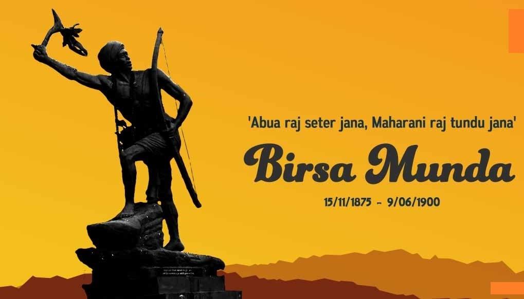 Birsa-Munda