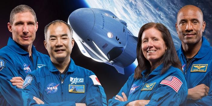 SpaceX-Crew-Dragon-Spacecraft