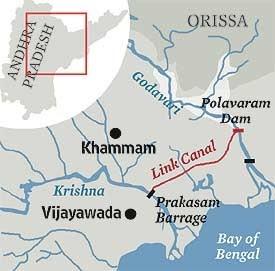 Polavaram-Dam