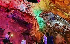 Borra-Caves