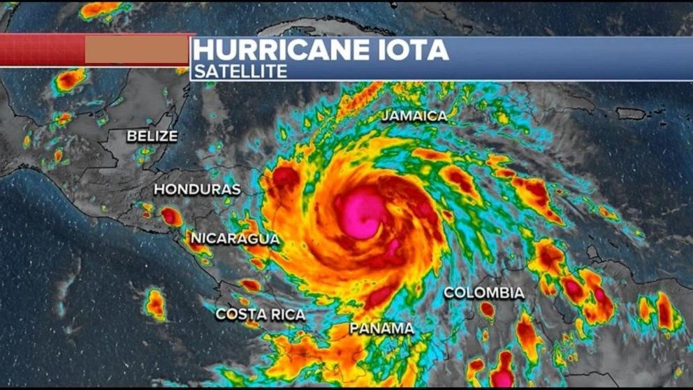 Hurricane-Iota