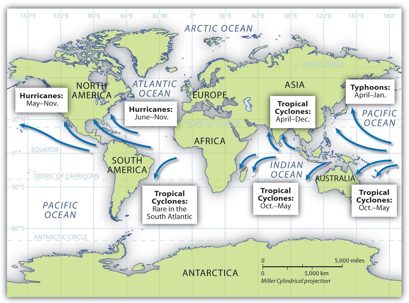 Arctic-Ocean