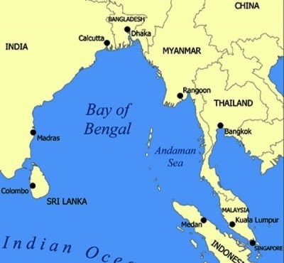 Bay-of-Bengal