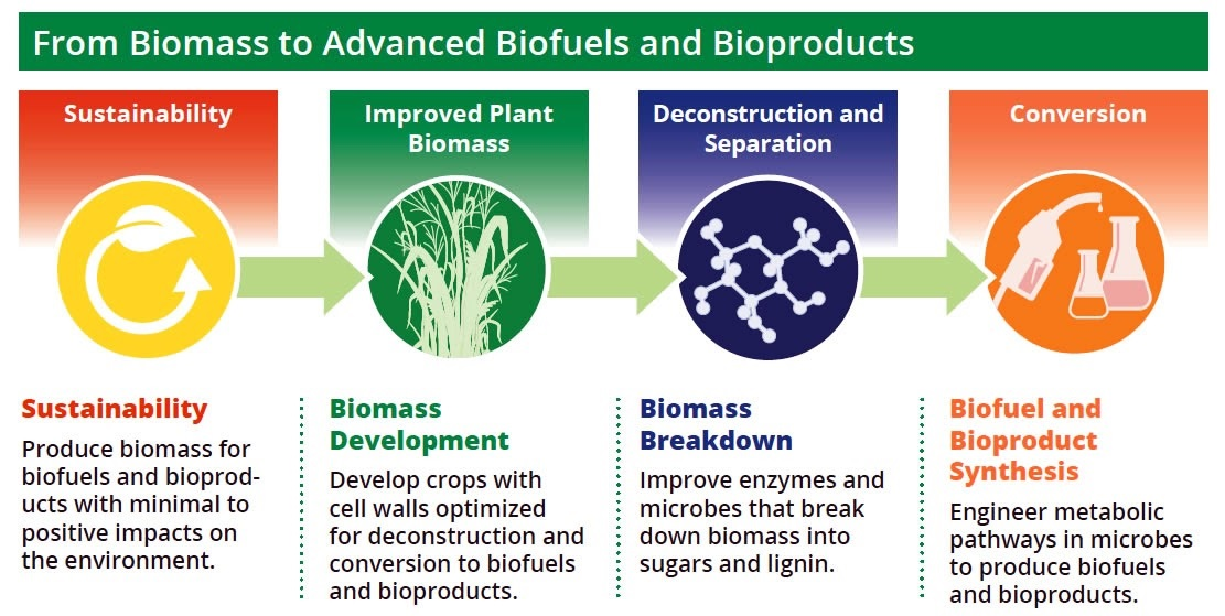 biofuels-Bioproducts