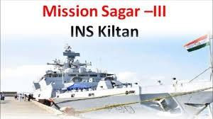 Mission-Sagar-III