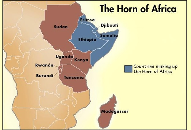 Horn-Of-Africa