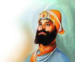 Guru-Gobind-Singh