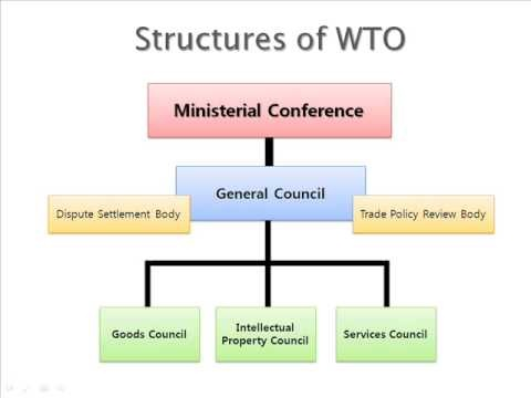 structure-of-WTO