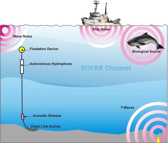 Sofar-Channel