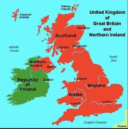 Great-Britain
