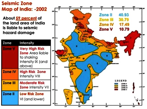 Seismic-Zone