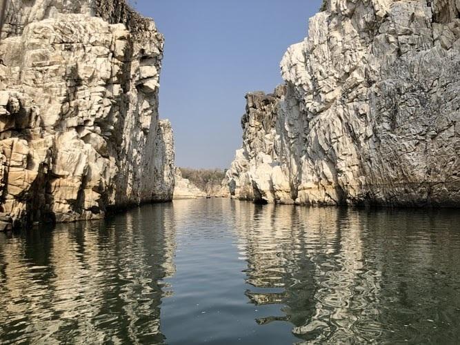 Narmada-Ghati