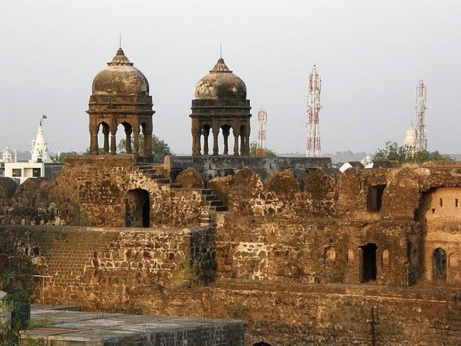 Maharashtra-Art