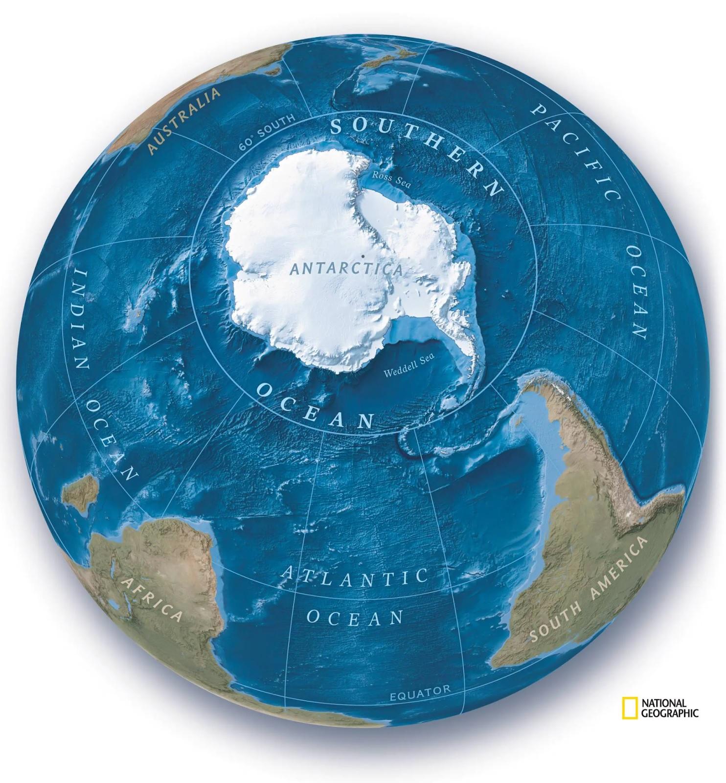 Southern-Ocean