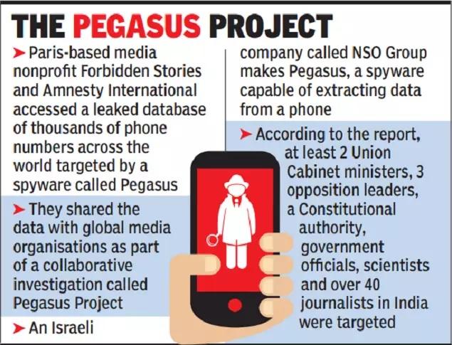 Pegasus-Project
