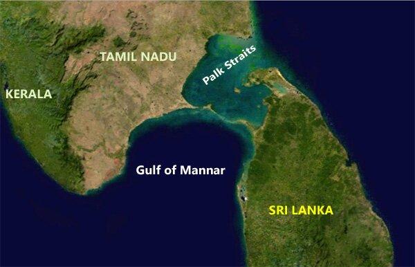 Gulf-of-Mannar