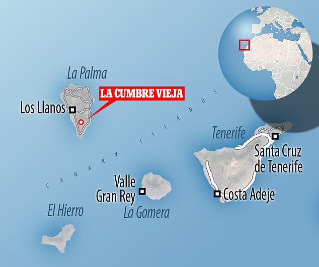 La-Palma-Island