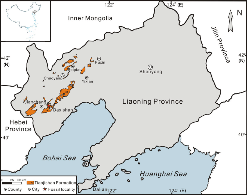 Liaoning-Province