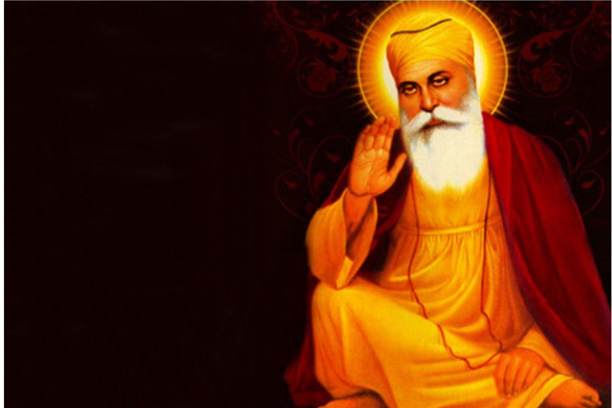 Guru Nanak Dev's 481st Death Anniversary
